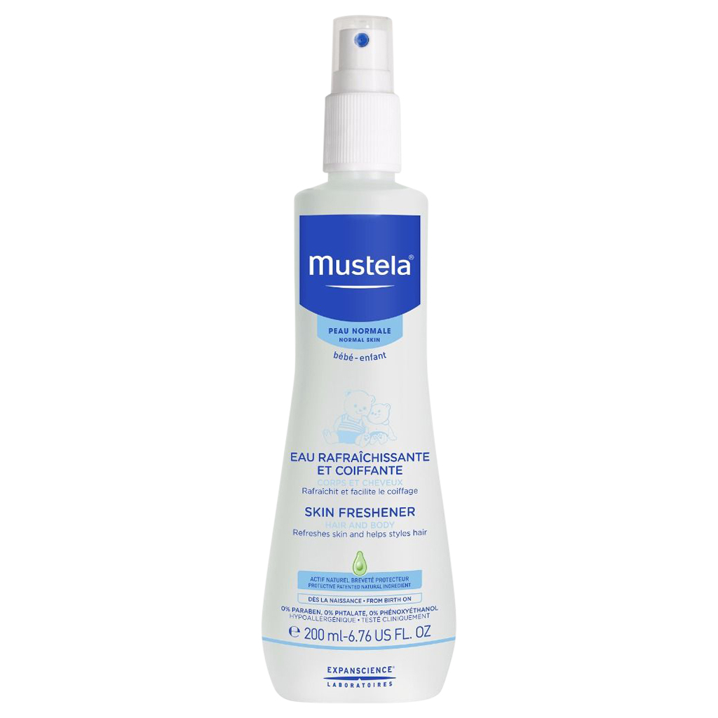 Primary image for Mustela Skin Freshener 6.76 oz / 200 ml