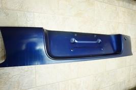 1993 - 1997 Honda Del Sol Rear Dark Blue Garnish OEM - $119.99