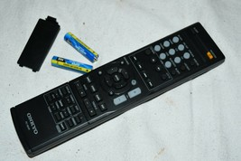onkyo rc-964r audio Remote Tested W Batteries cheapest price ultra rare - $40.92