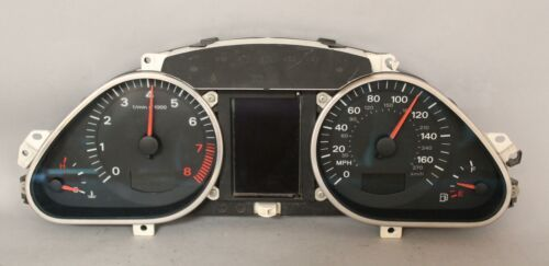 Primary image for 07 08 09 10 11 AUDI A5 INSTRUMENT CLUSTER GAUGE SPEEDOMETER OEM