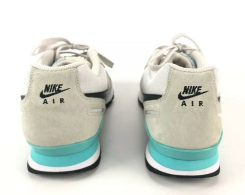 Nike Air Waffle Trainer Running Shoes 429628-032 Beige/Turquoise Men's Size 11 image 7