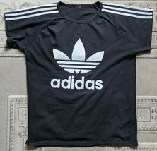 ADIDAS TOPS T-SHIRT  (size like L) - $14.98