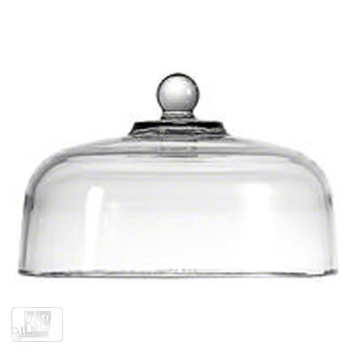 Anchor Hocking Glass Dome Cloche Cake Cover