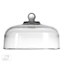 Anchor Hocking Glass Dome Cloche Cake Cover - $30.00