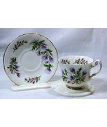 Royal Adderly Lochinver Cup And Saucer Set - $23.30