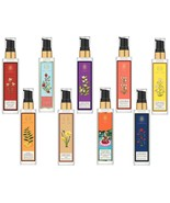 Forest Essential Ultra Rich Body Lotion 9 Variants 200 Ml Each - $35.80+