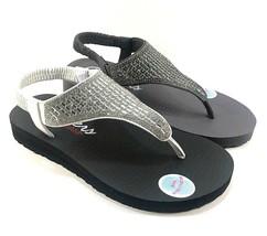 Skechers 31560 Yoga Foam Thong Slip On Sandals Choose Sz/Color - $44.00