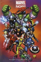 Marvel Now! Omnibus Marvel Comics - $22.95