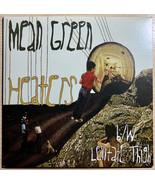 "Heaters - Mean Green Single Green Vinyl Edition US 7"" - $24.95"