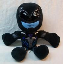"Saban's Mighty Morphin Power Rangers BLACK RANGER 11"" Plush STUFFED ANIM... - $19.80"