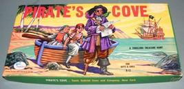1956 Pirate's Cove Board Game - $175.00