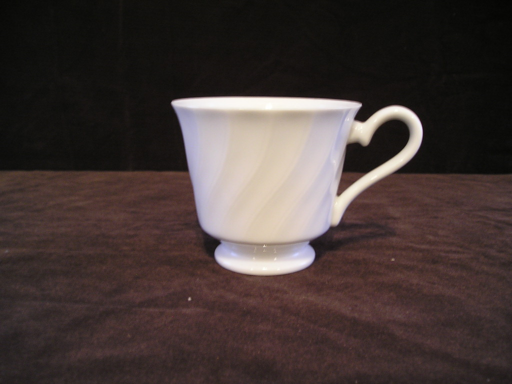 Wallace Heritage Yorkshire Footed Cup