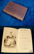 MARIE ANTOINETTE AND HER SON 1867 First Edition - $165.00