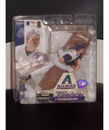 McFarlane Arizona Diamondbacks Randy Johnson Fi... - $39.99