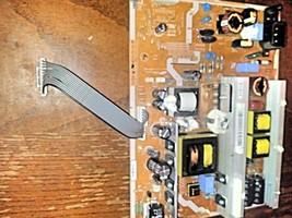 SAMSUNG PN51E450A1F / PN51E440A2F Power Supply Board BN44-00509A, PSPF29... - $28.12