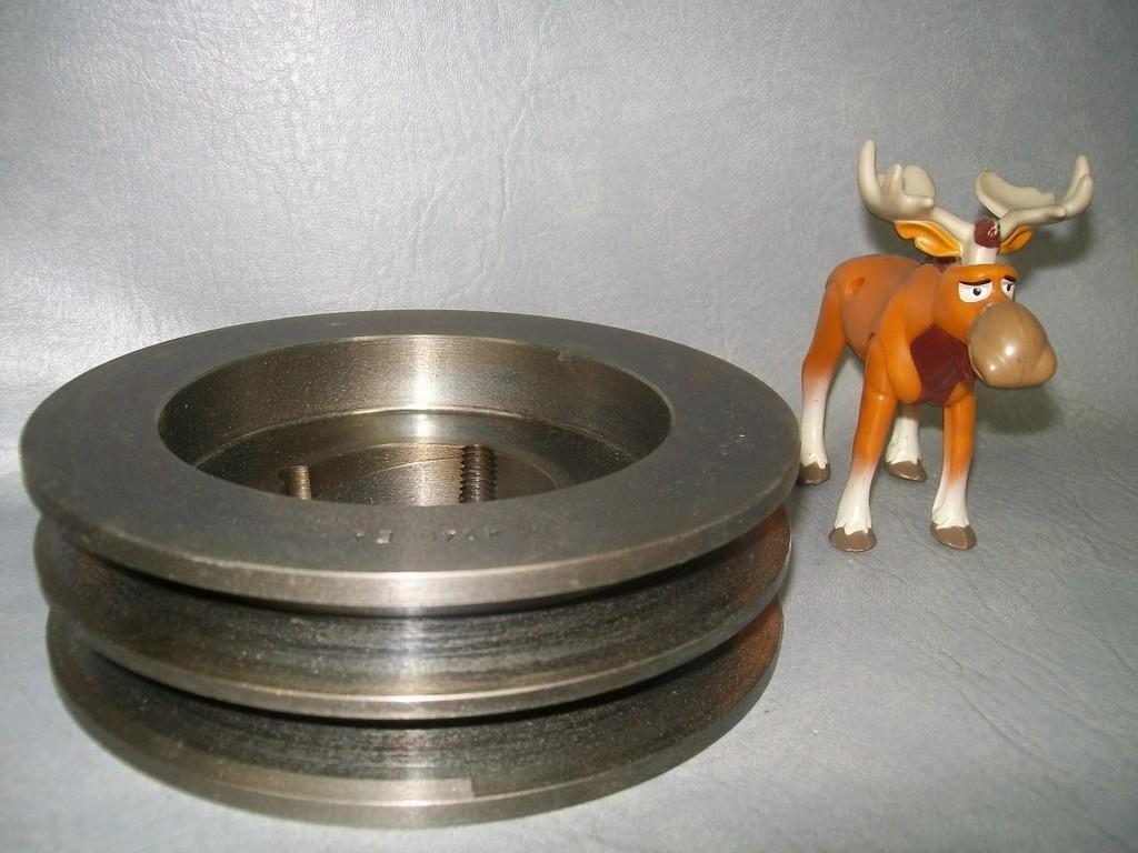 118222 Dodge Taper-Lock Sheave 2A5.2B5.6-1610