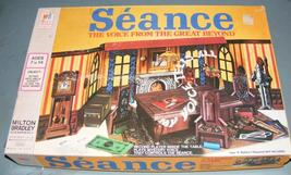 1972 Seance Game PARTIAL FACTORY SEALED - $600.00