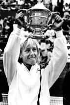 Martina Navratilova winner 1986 U.S. Tennis Open 18x24 Poster - $23.99