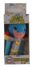 "Dc Comics 2.5 "" Batgirl Saiten Puppe Keychain Voodoo Handyanhänger Figur Feder image 2"