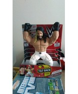 WWE Seth Rollins 3 Count Crushers BRAND NEW - $40.00