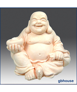 3-D Silicone Soap and Candle Mold – Laughing Buddha - $59.99