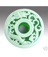 Asian Dragon Pendant Design- silicone soap mold - $25.00