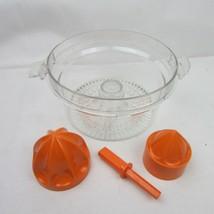 Hamilton Beach food processor Juicer attachment Models 702/704 - 2 cones... - $11.52