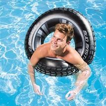 H2OGO! Mud Master Inflatable Swim Tube