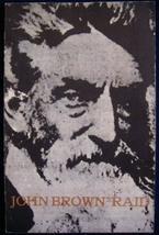 John Brown's Raid National Park Service History Series [Paperback] [Jan 01, 1976