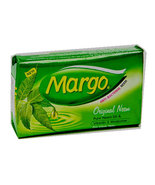 75g Margo Origanal Neem Soap For Clear Skin w/ Active Neem Oil Natural USA SHIP