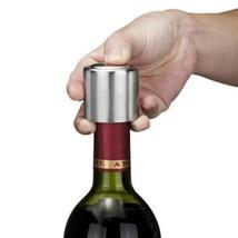 Bar Tools Stainless Steel Vacuum Sealed Red Wine Storage - $15.95