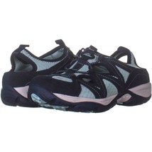 Easy Spirit Earthen Walking Sneakers 462, Medium Blue, 7 W US - €28,90 EUR