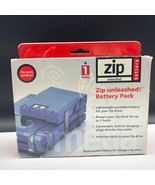 ZIP DRIVE UNLEASHED BATTERY PACK IOMEGA computer rechargeable battery co... - $19.75