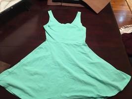 Express Skirt Light Blue Size S/P - $19.35