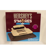 NEW SEALED Official Hershey's S'mores Maker Smores Microwavable - $13.99