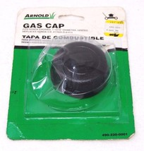 Arnold Gas Cap 490-220-0001 (jr4yp9) - $3.99