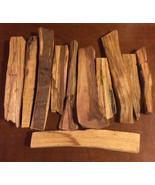 Palo Santo Incense Sticks (Bursera graveolens) 2 lb. Organic Peru - $46.99