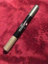 L'Oreal Infallible Paints Eyeshadow Duo 310 Army Camo. NEW - $12.62