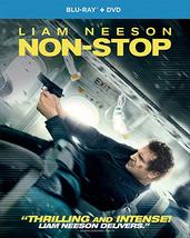 Non-Stop [Blu-ray + DVD]