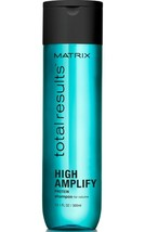Matrix Total Results High Amplify Shampoo and Conditioner (300ml) - $21.20