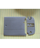 Vintage Singer 513 Sewing Machine Needle Plate and Throat Plate   - $17.95