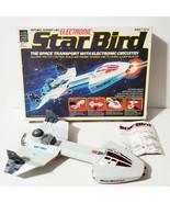 Vintage Electronic Star Bird w/ Box & Manual WORKING Milton Bradley #485... - $173.25