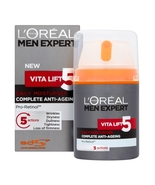 L oreal men expert vita lift complete anti ageing moisturiser1 thumbtall