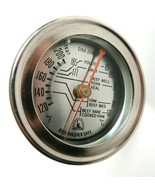 Libertyware DM-200 Dishwasher Safe Meat Thermometer - £5.72 GBP