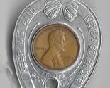 "1969-D ""Good Luck"" Penny"