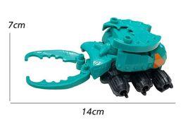 Bugsbot Ignition Basic B-07 Battle Melias Action Figure Battling Bug Toy image 4