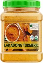 Bliss of Earth High Curcumin Certified Organic Lakadong Turmeric Powder ... - $28.97