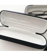 Sunglasses unisex eyeglasses case black hard-case - $9.89