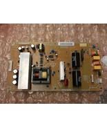 * 75014231 PK101V1050I  PK101V1000I  Power Supply Board From Toshiba 40R... - $43.95