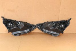 "12-15 Toyota Prius ""C"" NHP10 Headlight Head Light Lamps Set Pair L&R POLISHED image 7"